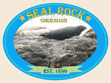Seal Rock Water District Logo